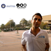 Add 'Zoom w. Dubai University' in Your Calendar