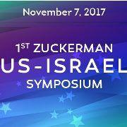 Tel Aviv University Hosts First Zuckerman US-Israel Symposium