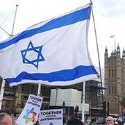 Fight Online Antisemitism