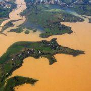 Expert Analysis: Struggle over the Nile