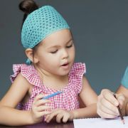 Even in Our Digital Age, Early Parental Writing Support Is Key to Children's Literacy
