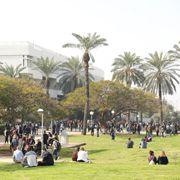 Standing With The Tel Aviv University Community