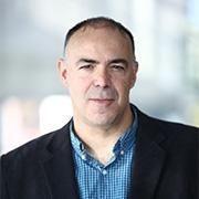 Professor Dan Peer