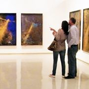 Art Galleries at TAU