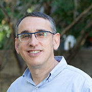 Prof. Joel Hirsch