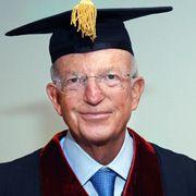 Francis Minkoff: Patron of Legal Studies