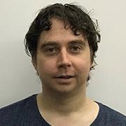 Dr. Oleg Ivrii