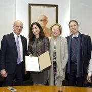 Meitar Center globalizes legal studies in Israel