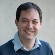 Dr. Iair Arcavi