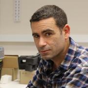 Prof. Erez Ben-Yosef