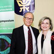 Sami Sagol: Champion of Brain Studies