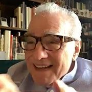 Martin Scorsese Meets with TAU Students