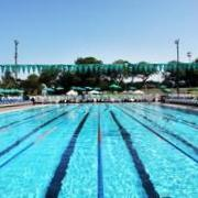 TAU Sports Complex