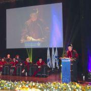 2013 TAU Honorary Degrees Awarded