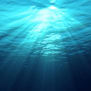 Water may have formed very early in the universe