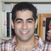 Yoni Bhonker, Genetics
