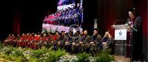 2015 TAU Honorary Degrees Ceremony