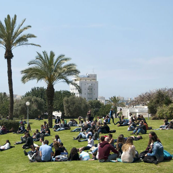 Tel Aviv University Ranks Among World's Top 20 for Research Impact