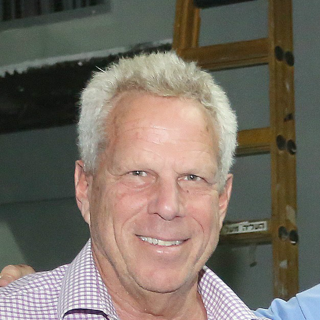Steve Tisch Makes Transformative $10M Gift to TAU's Renowned Department of Film and Television