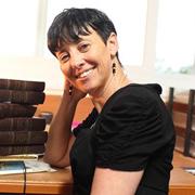 TAU researcher first female Israel Prize laureate in Talmud